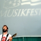 Musikfest Dave 14 Wide