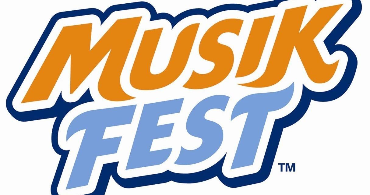 MusikFest this Sunday!