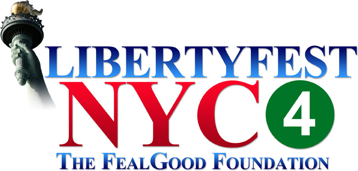 Liberty Fest NYC May 24th
