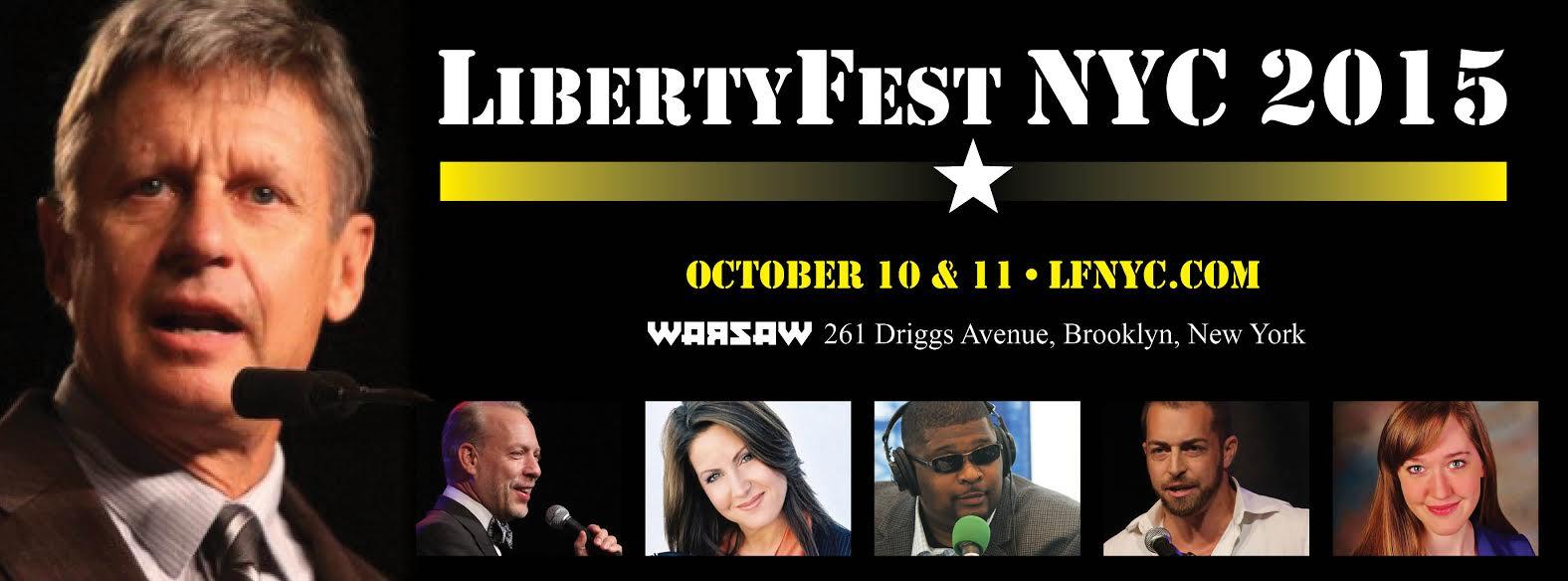 Liberty Fest 2015