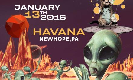 Tim Reynolds & Dave Cahill January 13 at Havana