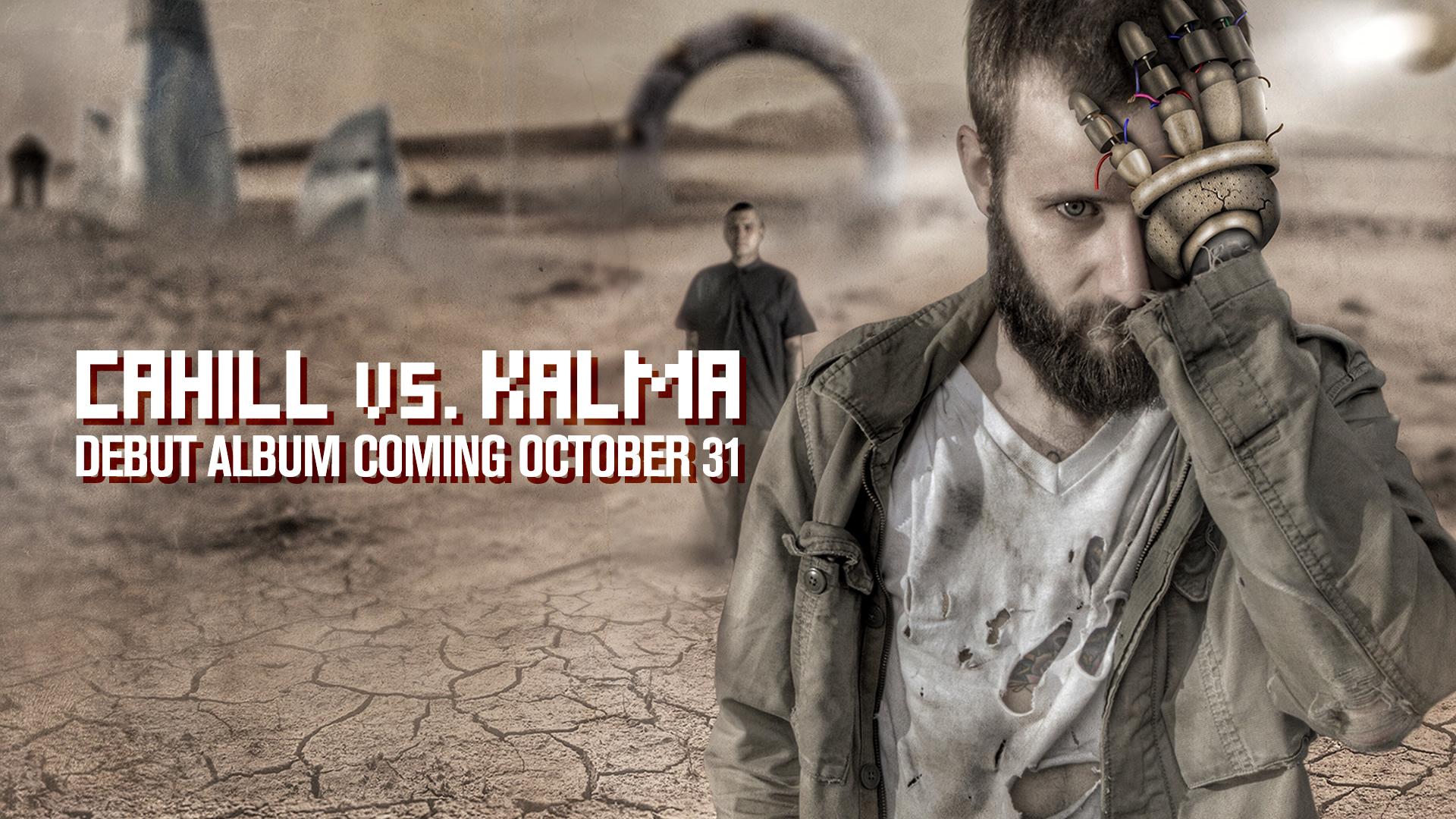 Cahill vs. Kalma