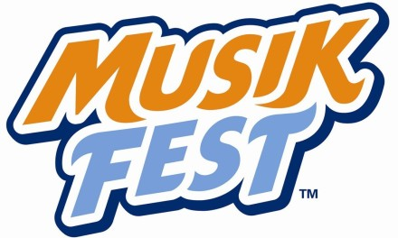 MusikFest this Sunday!