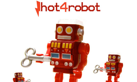 Hot4Robot's second show ever this Sat! Opening for Alex Radus Trio.
