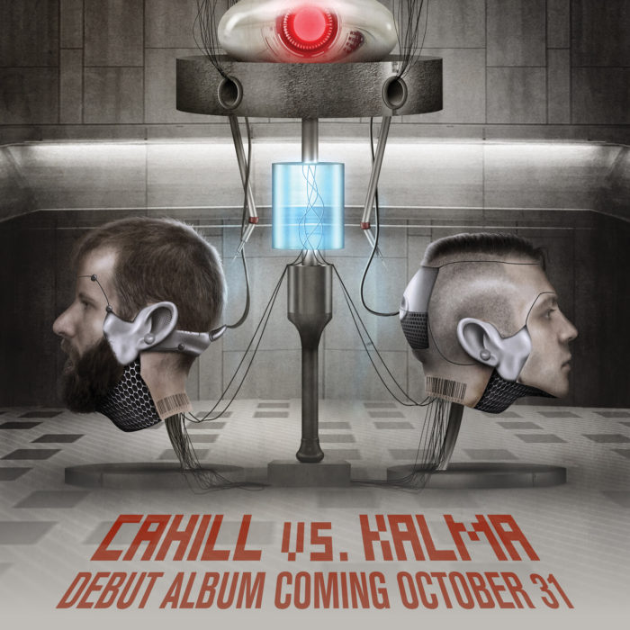 Cahill vs Kalma October 31