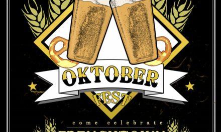 Oktober Fest Benefit Show