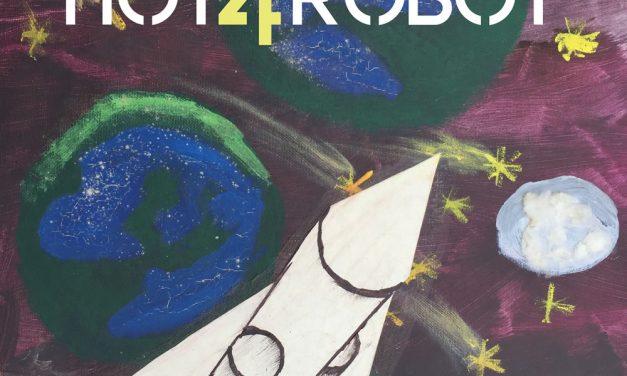Hot4Robot Press Release