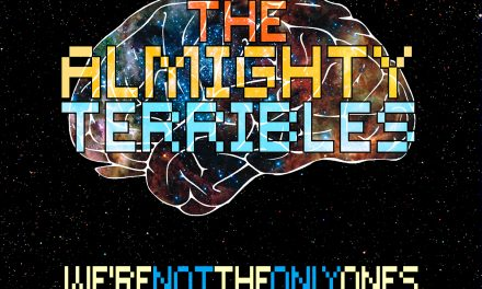 The Almighty Terribles Live Album Coming 8/20/2021